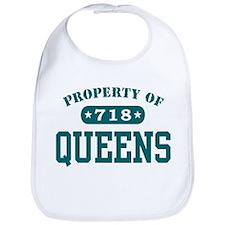 Queens Bib
