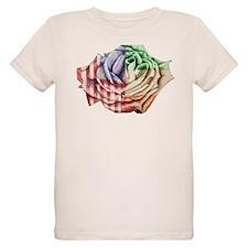 2-American Beauty Irish Rose2 T-Shirt