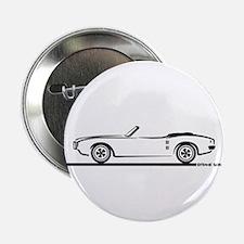 "1968 Pontiac Firebird Convertible 2.25"" Button"