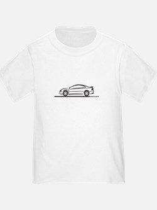 2004-06 Pontiac GTO T