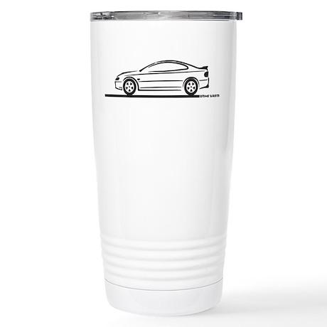 2004-06 Pontiac GTO Stainless Steel Travel Mug