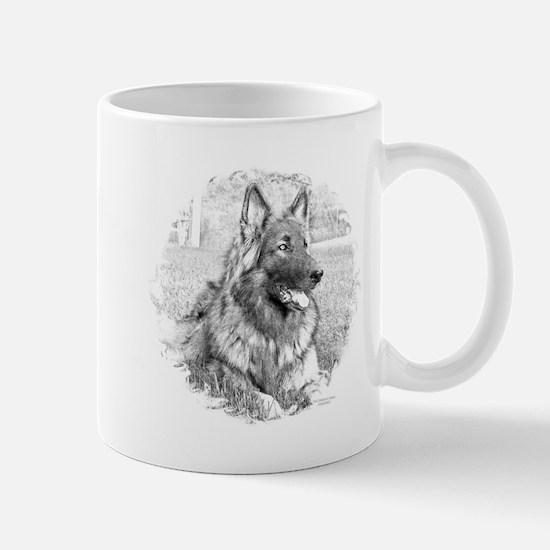 SSB200903 Mug