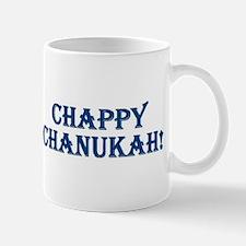 Funny Channukkah Mug
