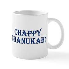 Cute Channukah Mug