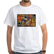 Egyptian Art Shirt