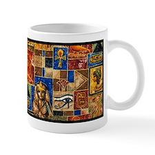 Egyptian Art Small Mug