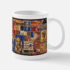 Egyptian Art Small Small Mug