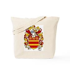Emery Coat of Arms Tote Bag