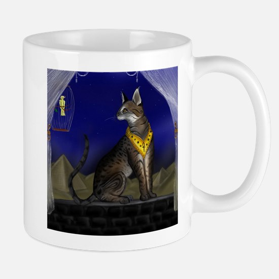 Egyptian Art Mug
