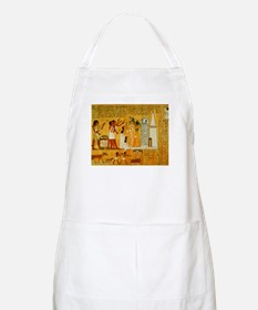 Egyptian Art Apron
