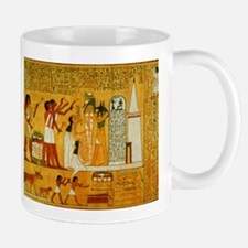 Egyptian Art Small Small Mug