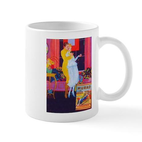Art Deco Best Seller Mug