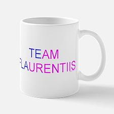 Team Flaurentiis Mug