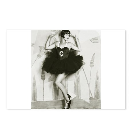 Art Deco Best Seller Postcards (Package of 8) by the ...