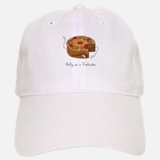 Nutty Fruitcake Baseball Baseball Cap