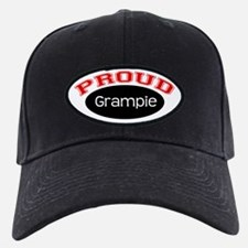 Proud Grampie Baseball Hat
