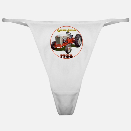 The Golden Jubilee Classic Thong