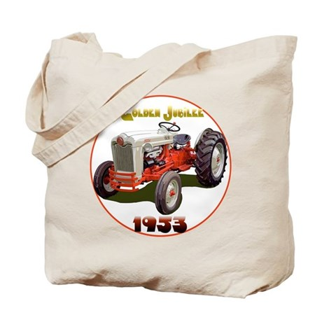 The Golden Jubilee Tote Bag