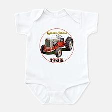 The Golden Jubilee Infant Bodysuit