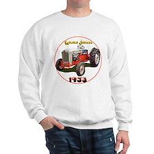 The Golden Jubilee Sweatshirt