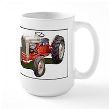 FordGoldJub-bev Mugs