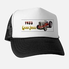 Unique Tractor Hat
