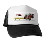 Golden jubilee ford tractor Trucker Hats