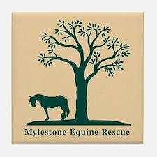 Mylestone Tile Coaster