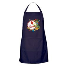 Wonderful Nana Apron (dark)