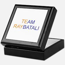 Team Raybatali Keepsake Box