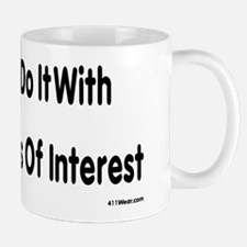 Actuaries Do It With Varying Rates Of Inter Mugs