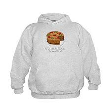No One Likes Fruitcake Hoodie