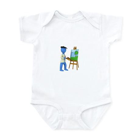 Artists Infant Bodysuit