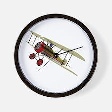 Pilot Version 2 Wall Clock