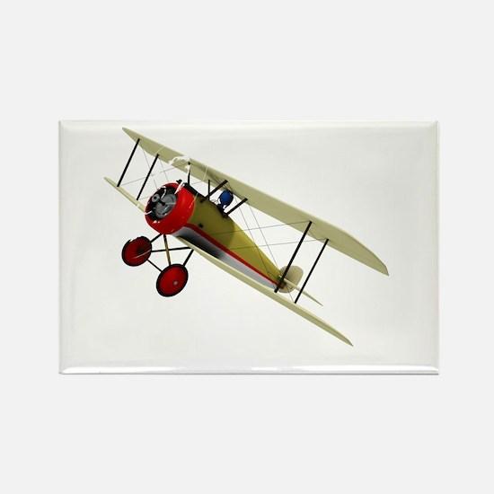 Pilot Version 2 Rectangle Magnet