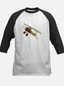 Pilot Version 2 Kids Baseball Jersey