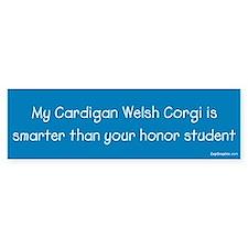 Cardigan Welsh Corgi / Honor Student