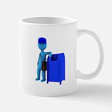 Mail Carriers Mug