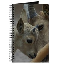 Goats Journal