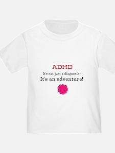 ADHD Adventure T