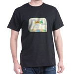 Birds Dark T-Shirt