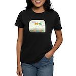 Birds Women's Dark T-Shirt
