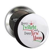 "Twilight New Moon Phase 2.25"" Button"