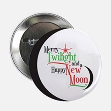 """Twilight New Moon Phase 2.25"""" Button (10 pack)"""