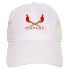 BLESSED IMBOLC Baseball Cap