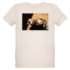 Sun and Shadow Rats T-Shirt