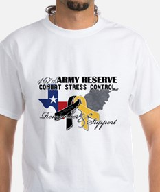 467th Army Reserve Combat Stress Control Shirt