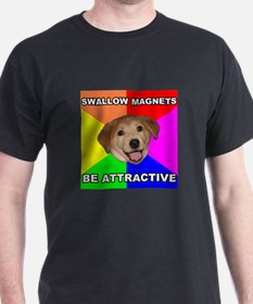 Be Attractive T-Shirt