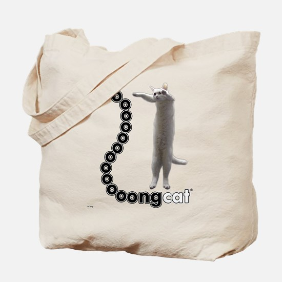Longcat Tote Bag