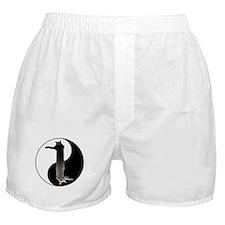 Tao of Longcat Boxer Shorts